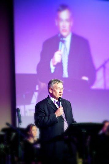 Yuri Yakovlyev, Co-Founder & International Director