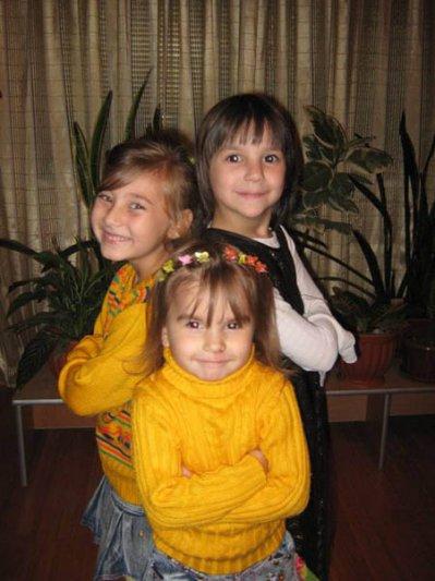 Mironovgirls