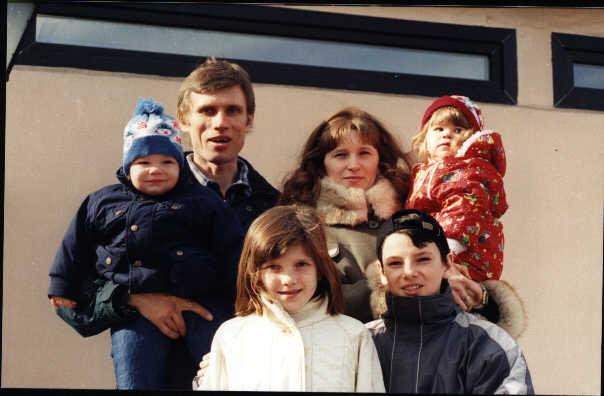 Volkovfamily
